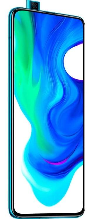 Мобильный телефон Xiaomi Poco F2 Pro Poco F2 Pro, синий, 6GB/128GB