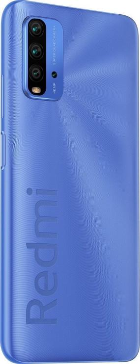 Мобильный телефон Xiaomi Redmi 9T, синий, 4GB/64GB