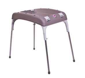 Okbaby Bath Stand Grey