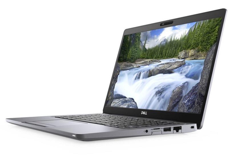 "Nešiojamas kompiuteris Dell Latitude 5310 Grey N003L531013EMEA Intel® Core™ i5, 8GB/256GB, 13.3"""