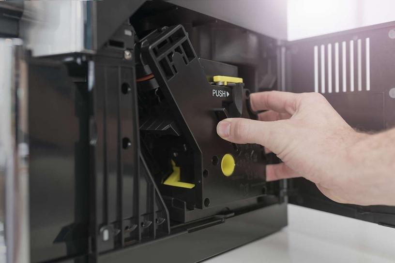 Kavos aparatas Philips Series 5000 EP5334/10