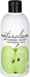 Naturalium Green Apple Shampoo & Conditioner 400ml