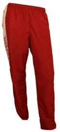 Bikses Bars Mens Sport Pants Red/White 214 M