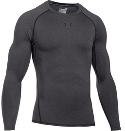 Under Armour Heatgear Compression Longsleeve 1257471-090 Gray XXL