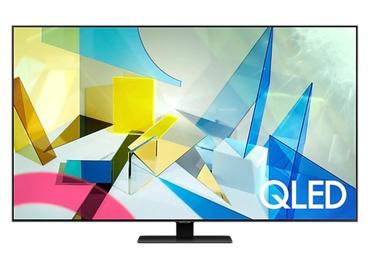 Televizorius Samsung QE55Q80TCTXXH QLED