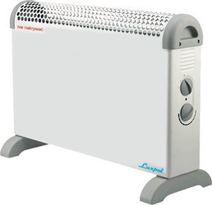 Luxpol Convector Heater CH-11