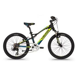 "Paauglių kalnų dviratis Head Ridott II, 20"""