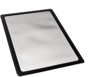 DEMCiflex Dust Filter Black DF0568 For Fractal Design R5 2-Vent Top