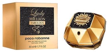 Parfüümvesi Paco Rabanne Lady Million EDP, 50 ml