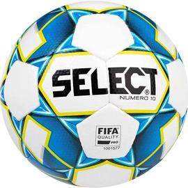 Futbolo kamuolys Select Numero 10, 4