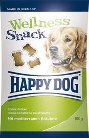 Happy Dog Wellness Snack 100g