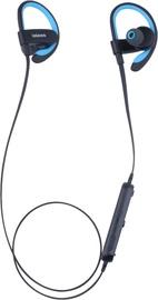 Ausinės ipipoo iL98BL Bluetooth In-Ear Earphones Blue