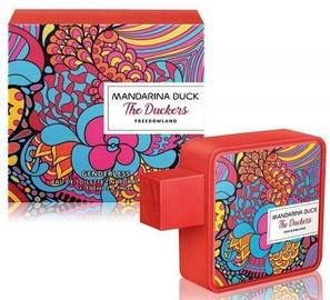 Туалетная вода Mandarina Duck The Duckers Freedomland 100ml EDT Unisex