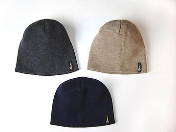 Kepurė Knitas 173, dviguba, dydis 52 - 54