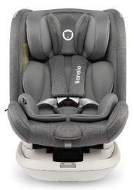 Automobilinė kėdutė Lionelo Bastiaan RWF Baby Stone Grey, 0 - 36 kg