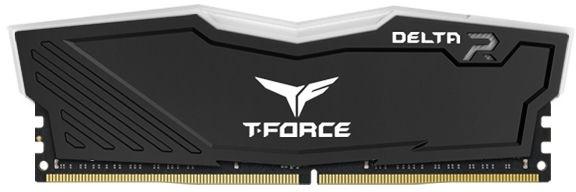 Team Group Delta RGB 32GB 3000MHz CL16 DDR4 KIT OF 2 TF3D432G3000HC16CDC01
