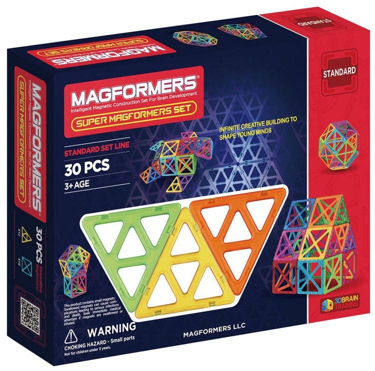 Magformers Super Magformers Set 63078