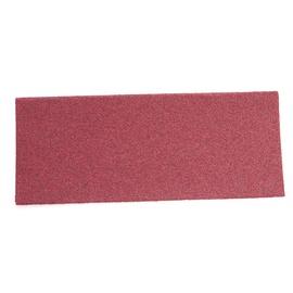 Keturkampis šlifavimo lapelis Klingspor PL28C, Nr. 80, 230x93 mm, 1 vnt.