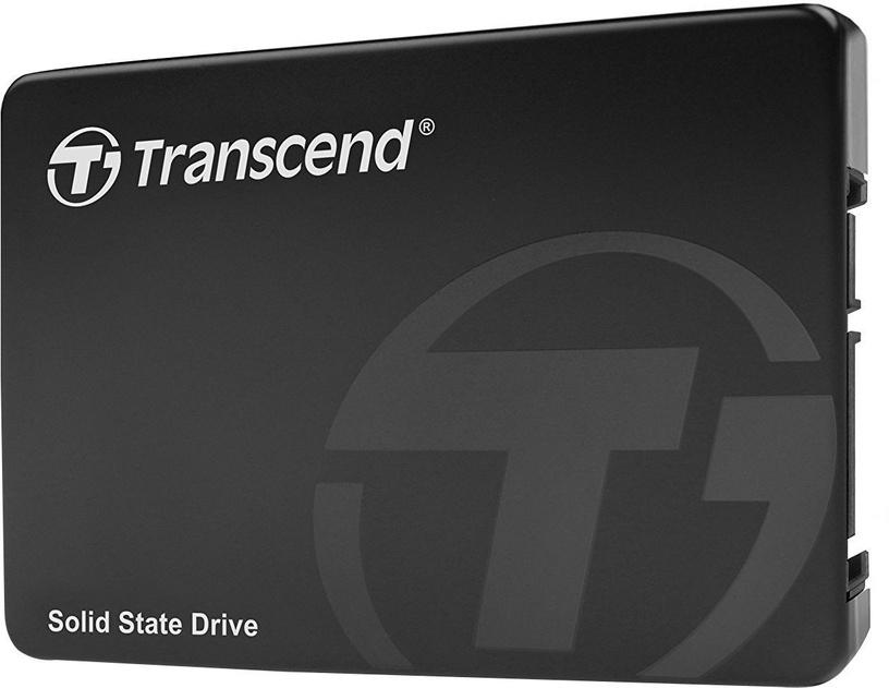 """Transcend SSD340 128GB SATAIII 2.5"""" TS128GSSD340K"""