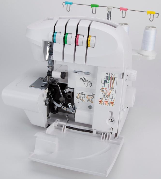 Siuvimo mašina-overlokas Jata OL902