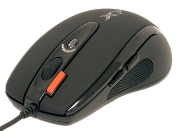 A4Tech EVO XGame X710 Extra Fire USB Mouse