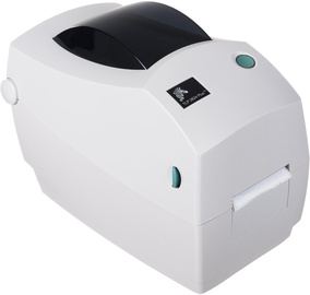 Zebra Label Printer TLP 2824 Plus