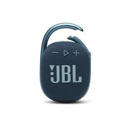 Беспроводной динамик JBL JBL CLIP4 BLUE, синий, 5 Вт