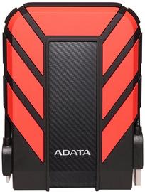 Adata HD710 Pro 1TB USB 3.1 Red AHD710P-1TU31-CRD