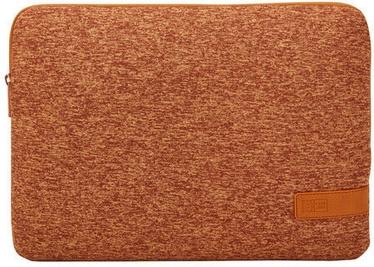 Чехол для ноутбука Case Logic, oранжевый, 14″