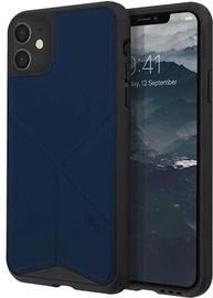 Uniq Transforma Back Case For Apple iPhone 11 Blue
