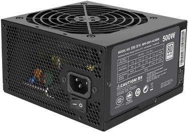 Cooler Master MasterWatt Lite Series 500W MPX-5001-ACABW