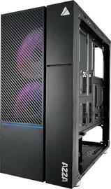 AZZA IRIS 330 ATX Mid-Tower Black