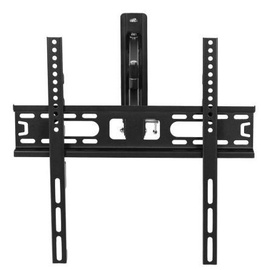 "Maclean Mount For TV 26 - 55"" Black"