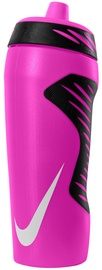 Nike Hyperfuel Water Bottle 700ml Pink