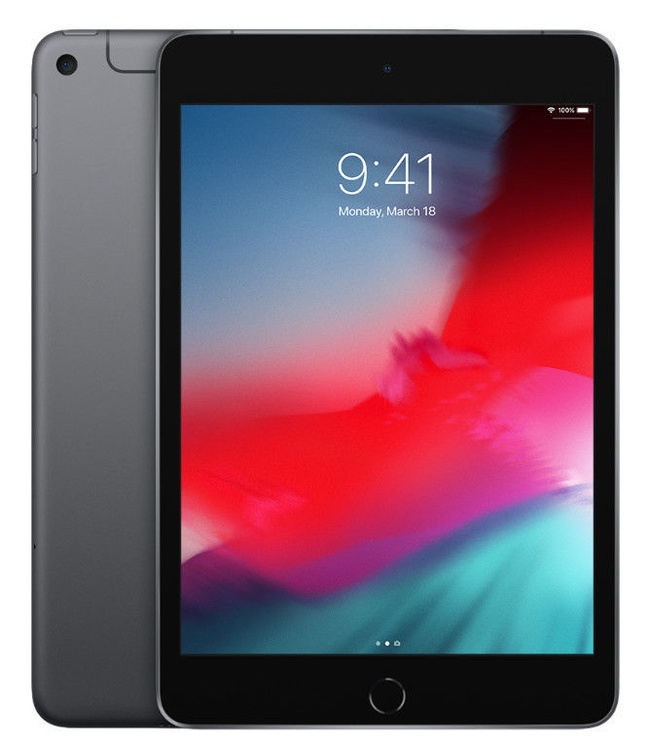 Apple iPad Mini 5 Wi-Fi LTE 256GB Space Gray