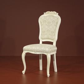 Ēdamistabas krēsls MN Sibarit Ivory, 1 gab.