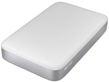 "Buffalo 2.5"" MiniStation Thunderbolt 1TB"