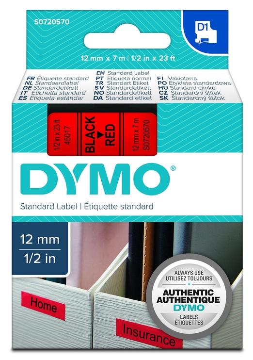 Этикет-лента для принтеров Dymo S0720570 D1, 700 см