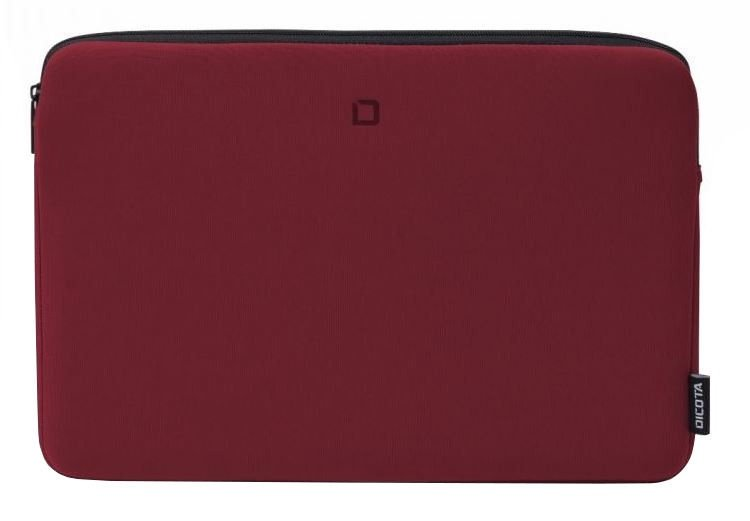 """Dicota Notebook Case Base 15-15.6"""" Red"""