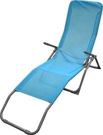 Besk Sleeping Chair Blue