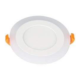 Светильник Domoletti DLED-67-6+3W, 4000°К, белый