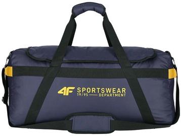 4F Training Bag H4L20 TPU007 Navy Blue