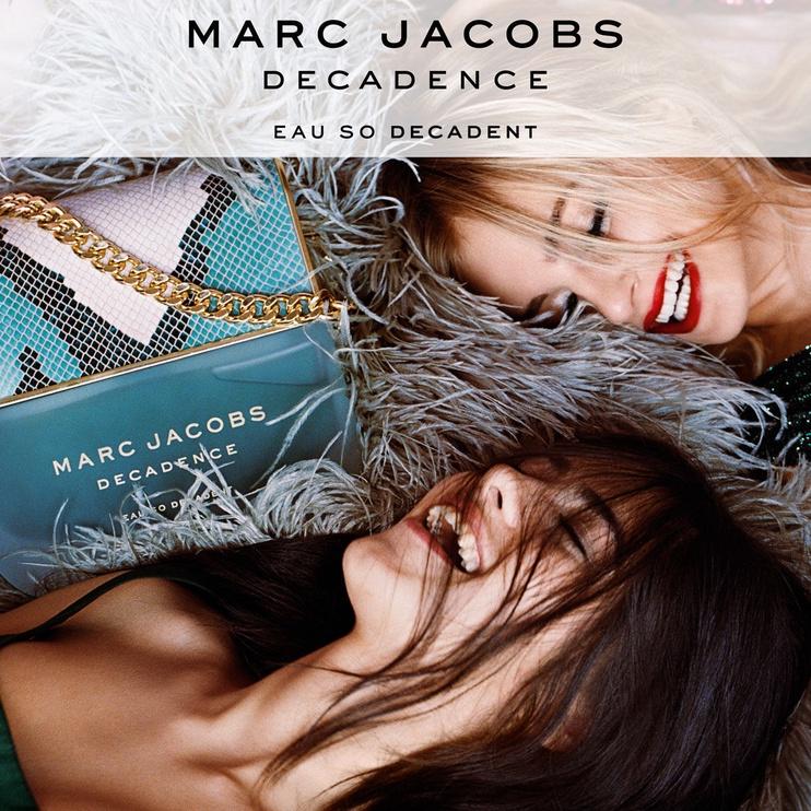 Kvepalai Marc Jacobs Decadence Eau So Decadent 100ml EDT