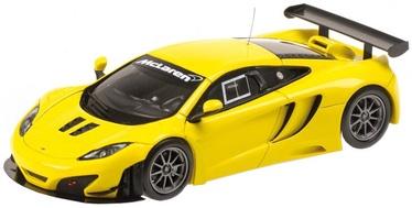 Minichamps McLaren MP4-1 2C GT3 Yellow