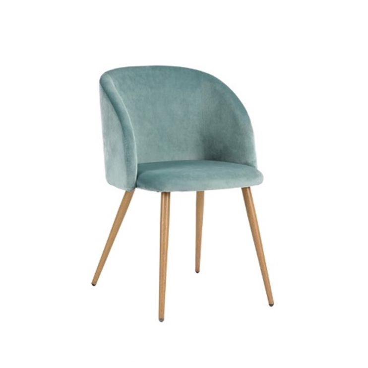 Krēsls Ynez, aqua