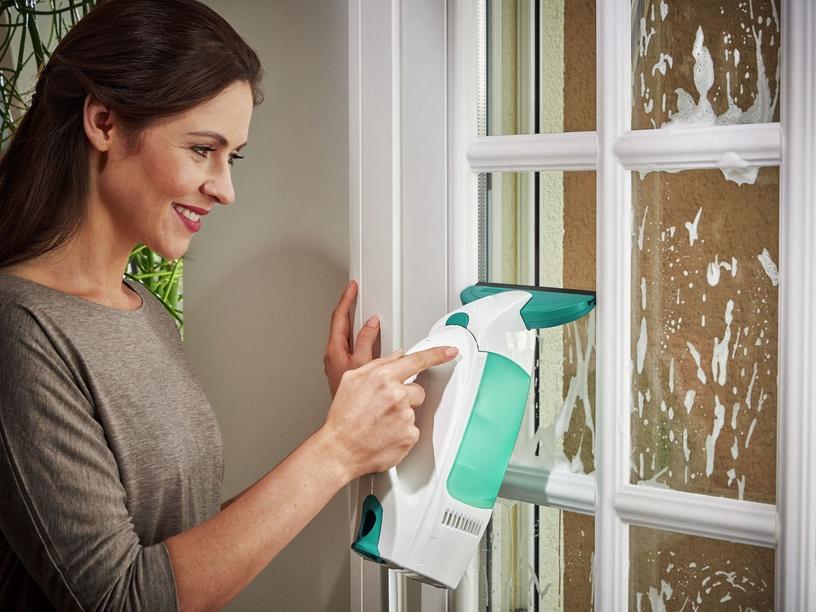 Leifheit Replaceable Nozzle Dry&Clean 17cm