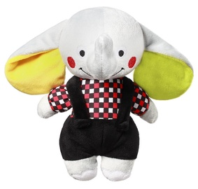 BabyOno Andy The Elephant Cuddly Toy