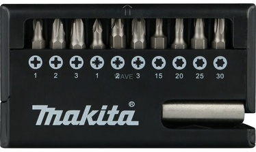 Makita D-30651 Set 11pcs