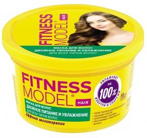Fito Kosmetik Hair Mask Fitness Model Double Nutrition 250ml
