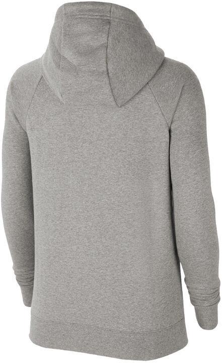 Джемпер Nike Park 20 Hoodie CW6955-063 Gray L